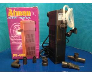 Фільтр ATMAN PF-400 (60 - 150л)
