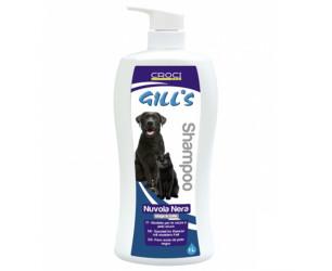 Шампунь GILL'S для собак з чорною шерстю 1л Croci C3052130