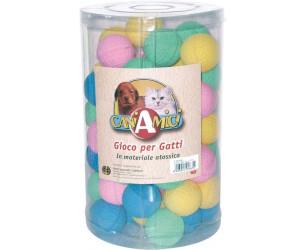 Іграшка М'яч-зефірка CaniAMici C6004480